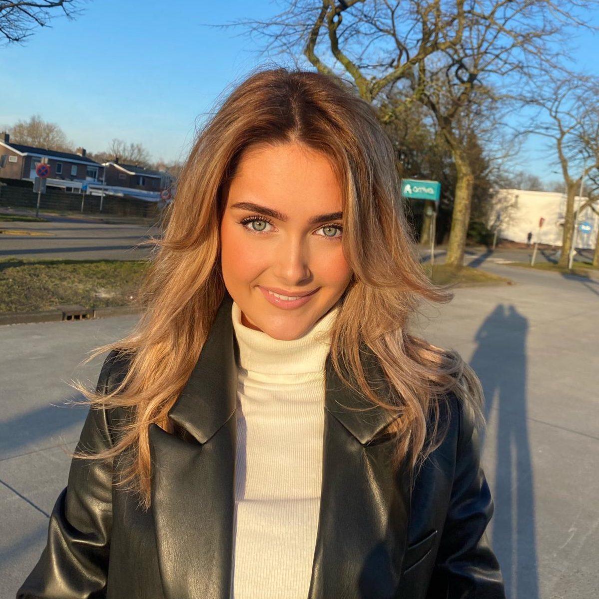 Kaylee Hulsebos